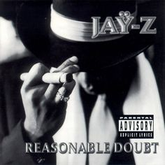 "1996 | Jay-Z's debut album, ""Reasonable Doubt"" is released to much praise from critics. Despite all of the accolades, it barely makes a dent on the charts."