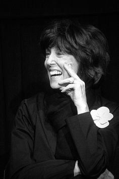RIP Nora Ephron. Such a great lady.