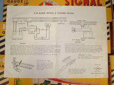 79d8c0012592581eaf321d69b2b4aa17 Railroad Signal Wiring Diagrams on 6 wire automotive turn, dodge turn, lionel 153 block, tj turn, model ford turn, grote turn, peterbilt turn, stat 276 flasher, man truck,