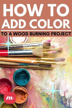 Wood Burning Tips, Wood Burning Techniques, Wood Burning Crafts, Wood Burning Patterns, Wood Paintings, Painting On Wood, Pyrography Tips, Round Wood Tray, Wooden Spoon Crafts
