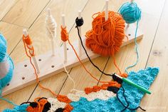 Learn c2c crochet with this collection of videos, instructions and pictorials. Create a sample corner to corner crochet project with me in the final video.