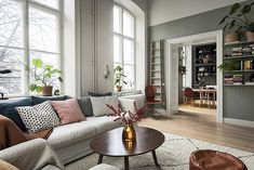 T.D.C: Timeless Design with a Warm Colour Palette and Homely Vibe