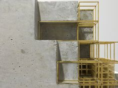 Carlo Scarpa- use this concept for window mullions and frames and transistions? could extend them down to frame around pieces of masonry/stone Carlo Scarpa, Art And Architecture, Architecture Details, Arch Model, Sendai, Masterplan, Built Environment, 3d Models, Design Model