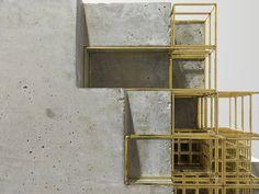Carol Bove / Carlo Scarpa | Mostre Temporanee | Musei in Alto Adige | Provincia autonoma di Bolzano - Alto Adige