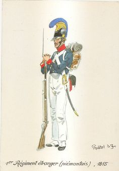 French Army, Napoleonic Wars, Military Art, 19th Century, Empire, Fictional Characters, Aircraft, Rpg, Paper