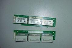 YASKAWA ETX003710 PC BOARD
