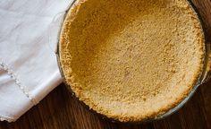 Quand on vous demande une croûte à tarte aux biscuits Graham (vraiment délicieux…), c'est la recette facile qu'il vous faut, tout simplement!