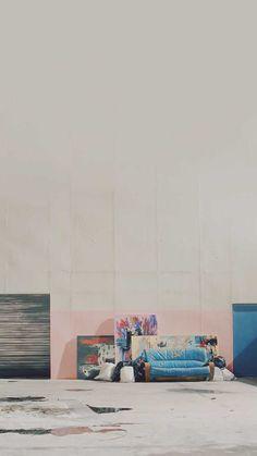 Bts Wallpaper Lyrics, Army Wallpaper, Scenery Wallpaper, Kpop Backgrounds, Wallpaper Backgrounds, Bts Mv, Bts Aesthetic Pictures, Bts Lockscreen, Bts Video