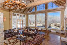 Osprey Estate, Sun Valley ID