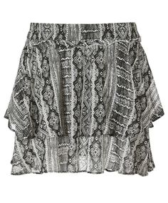 Perfect skirt  Gina Tricot - Christina skirt