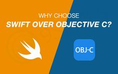"""iOS developers today prefer Swift language over Objective C. It is quick & easy to learn and also supports the modern programming language. Objective C, Ios Developer, Programming Languages, Computer Science, Software Development, Ios App, Swift, Amp, Learning"