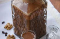 Vynikající likér s chutí irské whiskey, kávy, ořechů a karamelu. Vhodný do koláčů nebo jen tak k posezení.