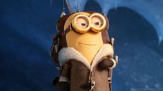 Who are you from the Minions movie Playbuzz