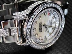 Mens Watches – Break Out From Boring Breitling Watches Women, Rolex Watches, Jewelry King, Jewelry Box, Jewlery, Cool Watches, Watches For Men, Woman Watches, Dream Watches