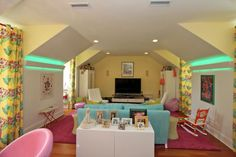 Sweet kids playroom.  Helping You Find Your SC Home - Deanna Kastner, Berkshire Hathawa