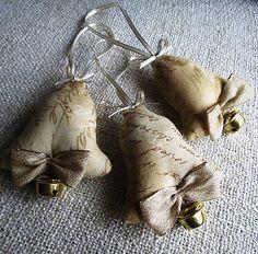crystalia / handmade christmas ornaments