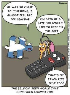 Cartoon Jokes, Funny Cartoons, Funny Jokes, Cartoon Pics, It's Funny, The Meta Picture, Spanish Jokes, Spanish Class, Humor Grafico