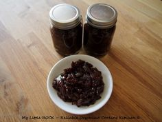 My Little ROCK – Reliable Organised Cooking Kitchen – Onion Jam – I found this recipe for onion jam in my complete book of preserves and pickles and converted it for the TM5. It u…