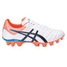rebel sport asics football boots