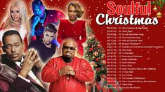 Christmas Medley, Christmas Hearts, Merry Little Christmas, Christmas Music, White Christmas, Christmas Songs Youtube, Soulful Christmas, O Holy Night, Rudolph The Red
