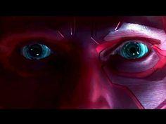 AVENGERS AGE of ULTRON Trailer no3 - 2015 Robert Downey Jr. #Marvel #film #movies #scifi #comicbooks #AI