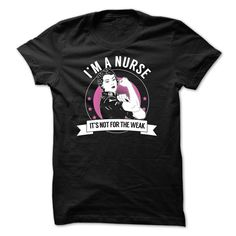 I'm A NURSE T-Shirts, Hoodies. CHECK PRICE ==► https://www.sunfrog.com/Jobs/Nurse-Black-50165266-Guys.html?id=41382