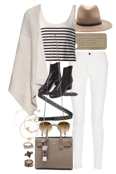 Untitled #8410 by nikka-phillips on Polyvore featuring polyvore, fashion, style, rag & bone, Proenza Schouler, Isabel Marant, Yves Saint Laurent, Charlotte Russe, Nashelle, Christian Dior, Identity, Marc by Marc Jacobs and Ray-Ban