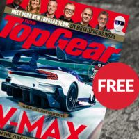 If you are a fan of Top Gear and looking forward to meeting the new presenters, then how about getting your hands on a free Top Gear Magazine?