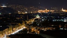 Budapest, Hungary - where my mom was from!