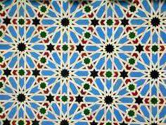 moorish patterns - Google Search