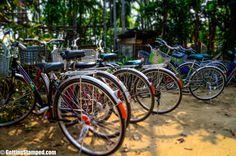 Hoi An Vietnam - Bike Tour-10