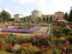 Trend During the Hannover Messe visit the Herrenhausen Gardens