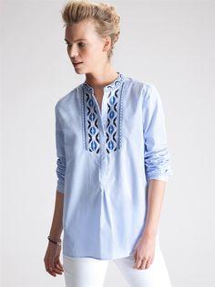 16 meilleures images du tableau Chemises   Blouse, Womens fashion et ... e955cfc04e2