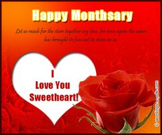 Happy Monthsary Messages for Boyfriend and Girlfriend – Wordings and Messages Happy Monthsary Message, Monthsary Message For Boyfriend, Message For Girlfriend, Beautiful Love Quotes, Love Quotes For Her, Best Love Quotes, Romantic Words, Romantic Love Quotes, Anniversary Wishes For Husband