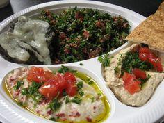 Lebanese Cuisine | Lebanese food