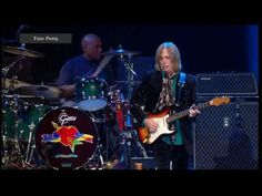 Tom Petty & The Heartbreakers - Mary Jane's Last Dance (live 2006) HQ 08...