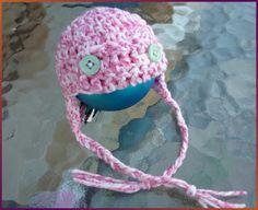 Mamma That Makes: Alpine Hat - Free Crochet Pattern