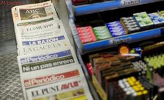 La Generalitat destinó en 2016 12,3 millones de euros en publicidad institucional solo en la prensa escrita