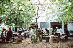 Eat Berlin, Prinzessinnengarten