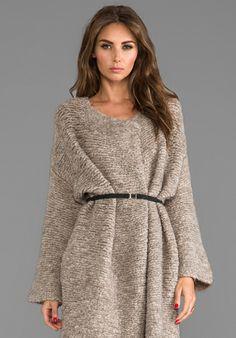 love a good sweater