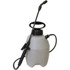 Chapin 1-Gallon Plastic Tank Sprayer. $9.97
