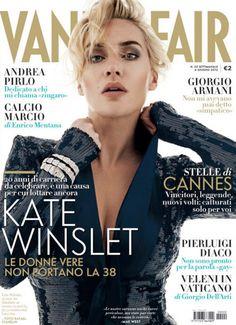 Kate Winslet - Miguel Reveriego - 2012 #Makeup by Lisa Eldridge http://www.lisaeldridge.com/gallery/celebrities/