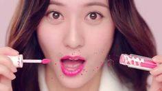 [ETUDE에뛰드] #립블리 크리스탈의 #컬러인리퀴드립스 아트필름 공개!