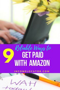 ways to make extra money from home online