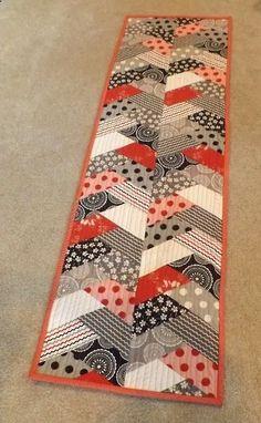 love the braided quilt design                              …
