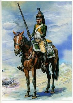 26th dragoons 1805