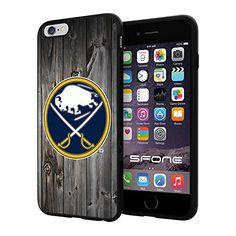 "Buffalo Sabres Black Wood #1674 iPhone 6 Plus (5.5"") I6+ Case Protection Scratch Proof Soft Case Cover Protector SURIYAN http://www.amazon.com/dp/B00X4IT3L2/ref=cm_sw_r_pi_dp_driwvb0M811DW"