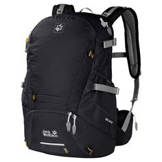 Jack Wolfskin Moab Jam 30 Basic Day Pack ** Additional details at the pin image, click it  : Backpacking backpack