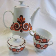 Colditz Ceramics