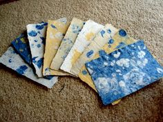 The Paper-making Introduction